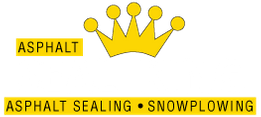 Asphalt Seal King